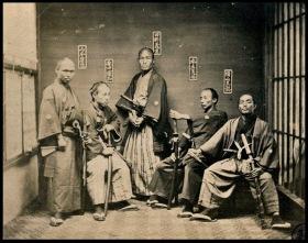 historical-photos-rare-pt2-samurai-1860-1880