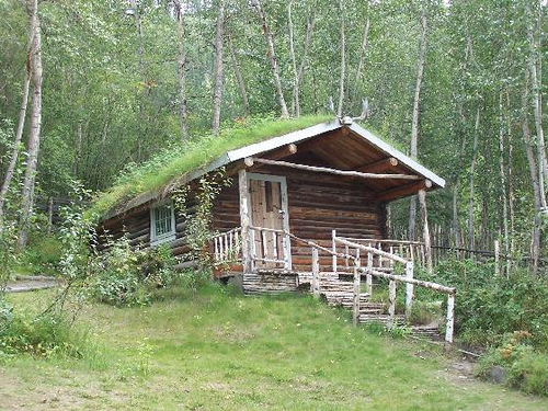 remote-cabin