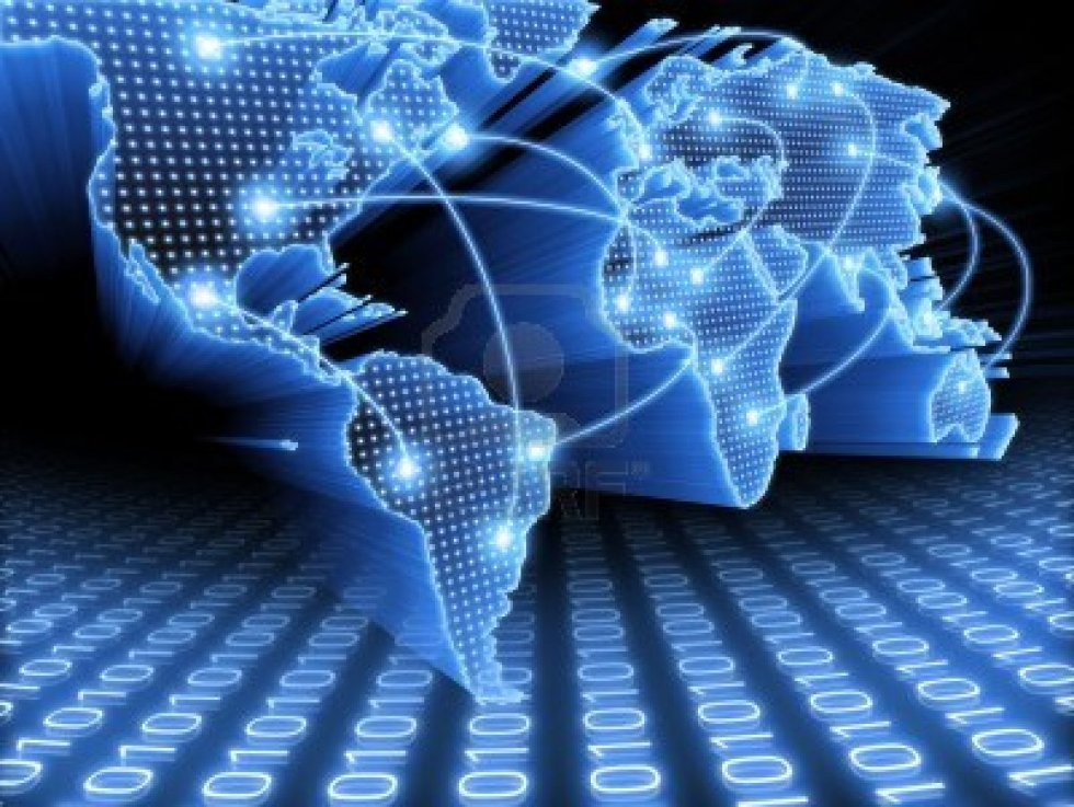 5214177-world-map-interconnected-by-wire-fiber-optics-of-the-information-concept-of-global-information-and-t