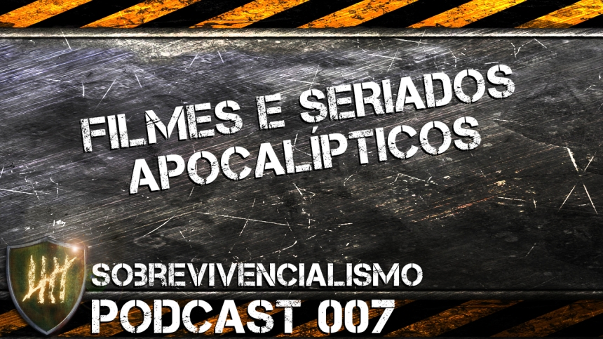 capa podcast 007
