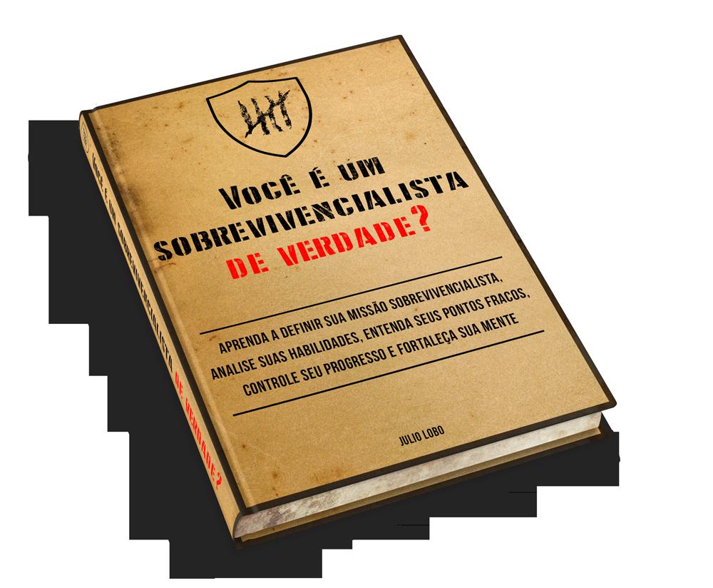 E-book Sobrevivencialista