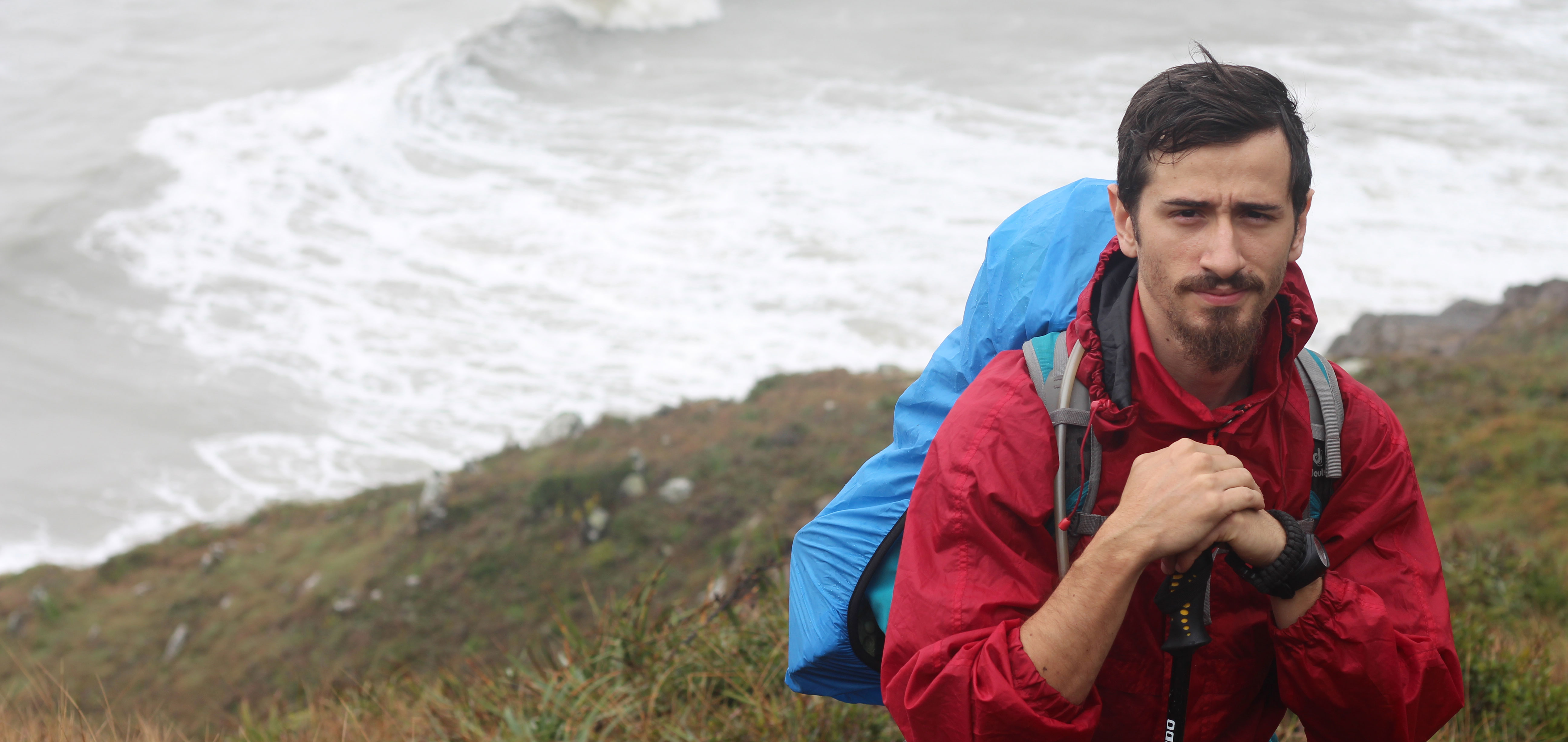 Lagoinha do Leste: Acampamento e mau tempo! – Bota Suja Ep.08