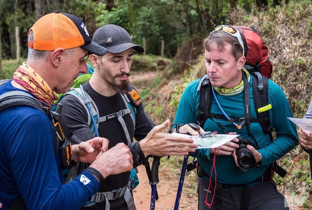 Fiz uma oficina de Trekking em Minas Gerais! – Bota Suja Ep.09