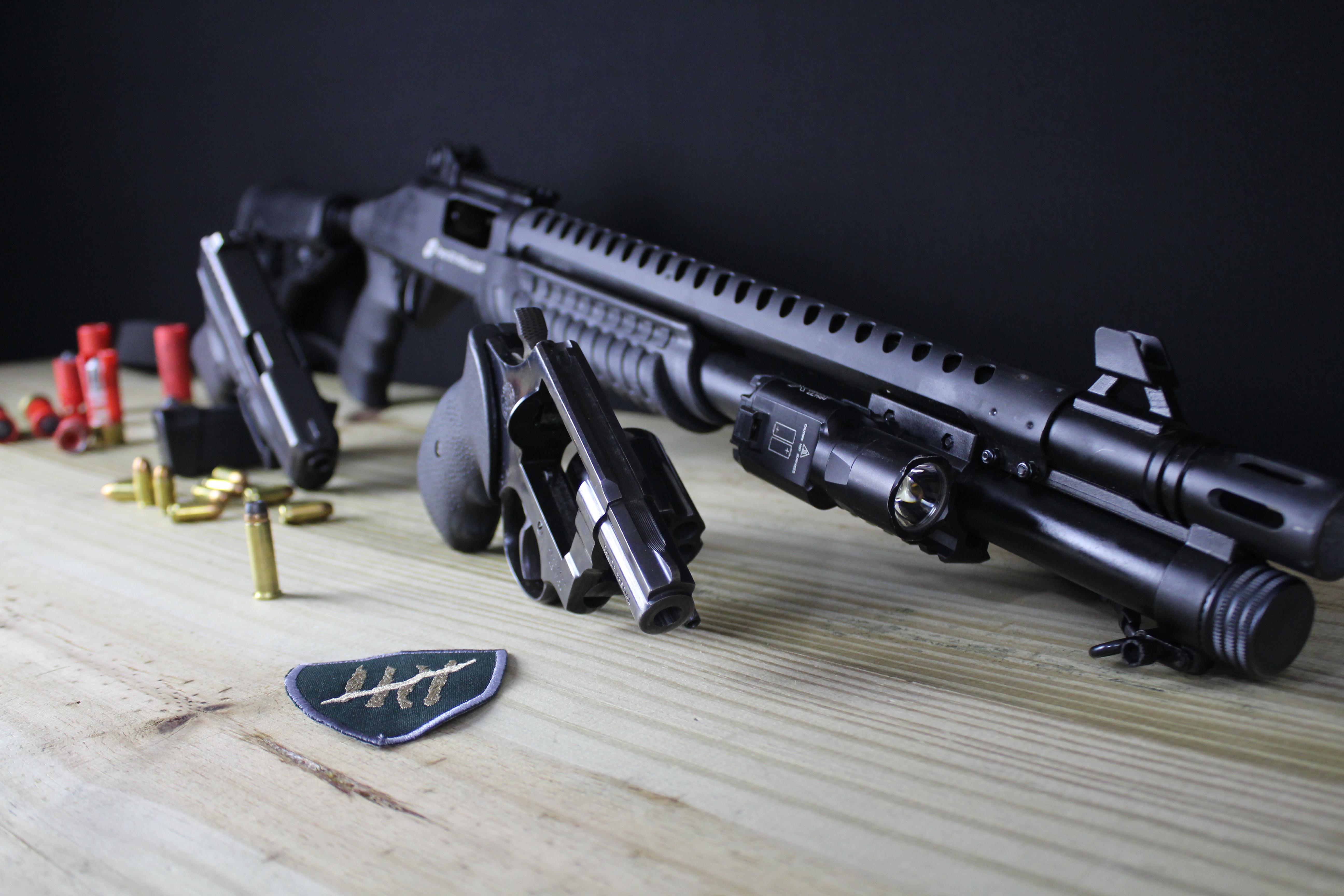 Top 3 armas para defesa residencial! – Momento Crítico Ep.10