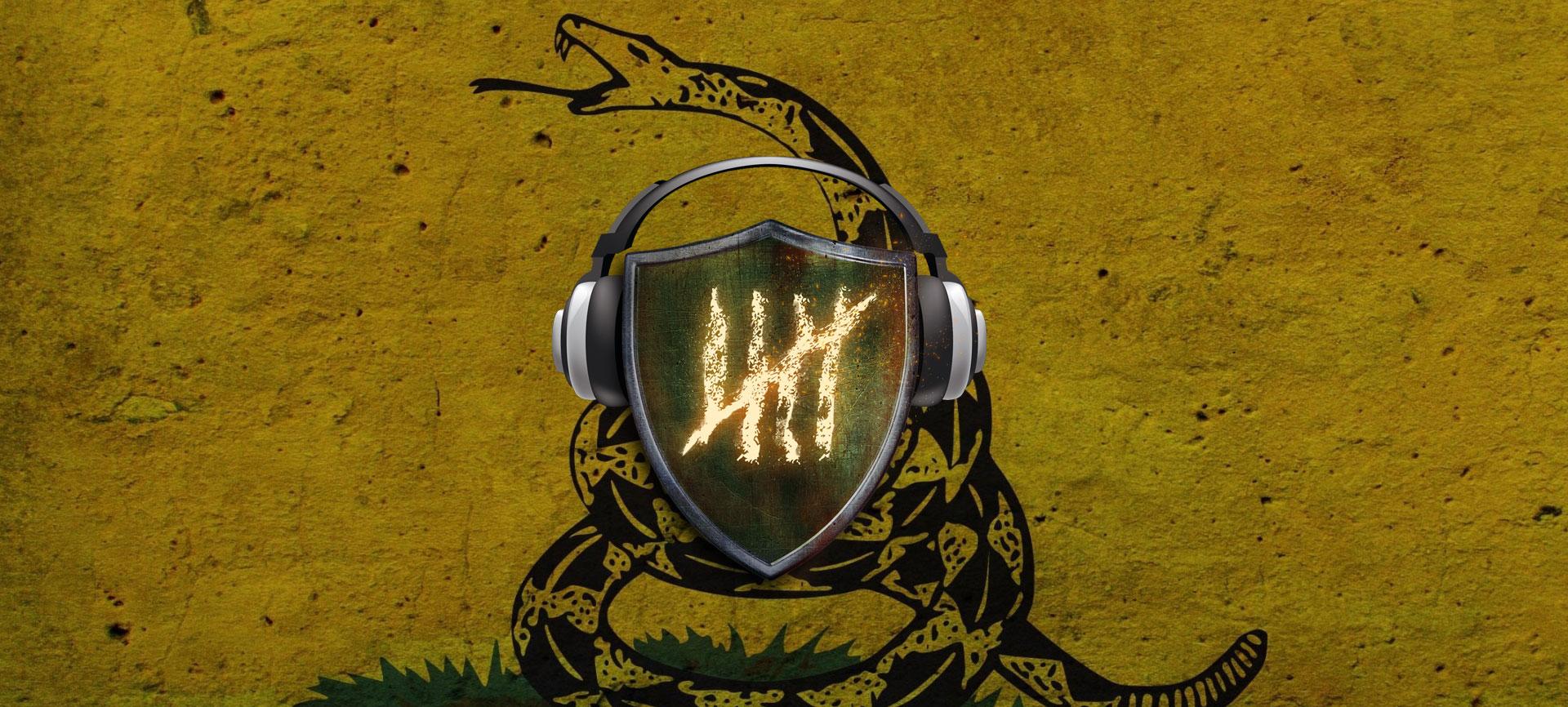 Sobrecast 57: Defesa e Liberdade (Com Tony Eduardo – Clube 38)