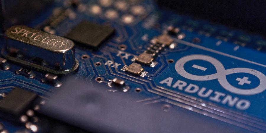Arduino:  Ferramenta útil para sobrevivencialistas?