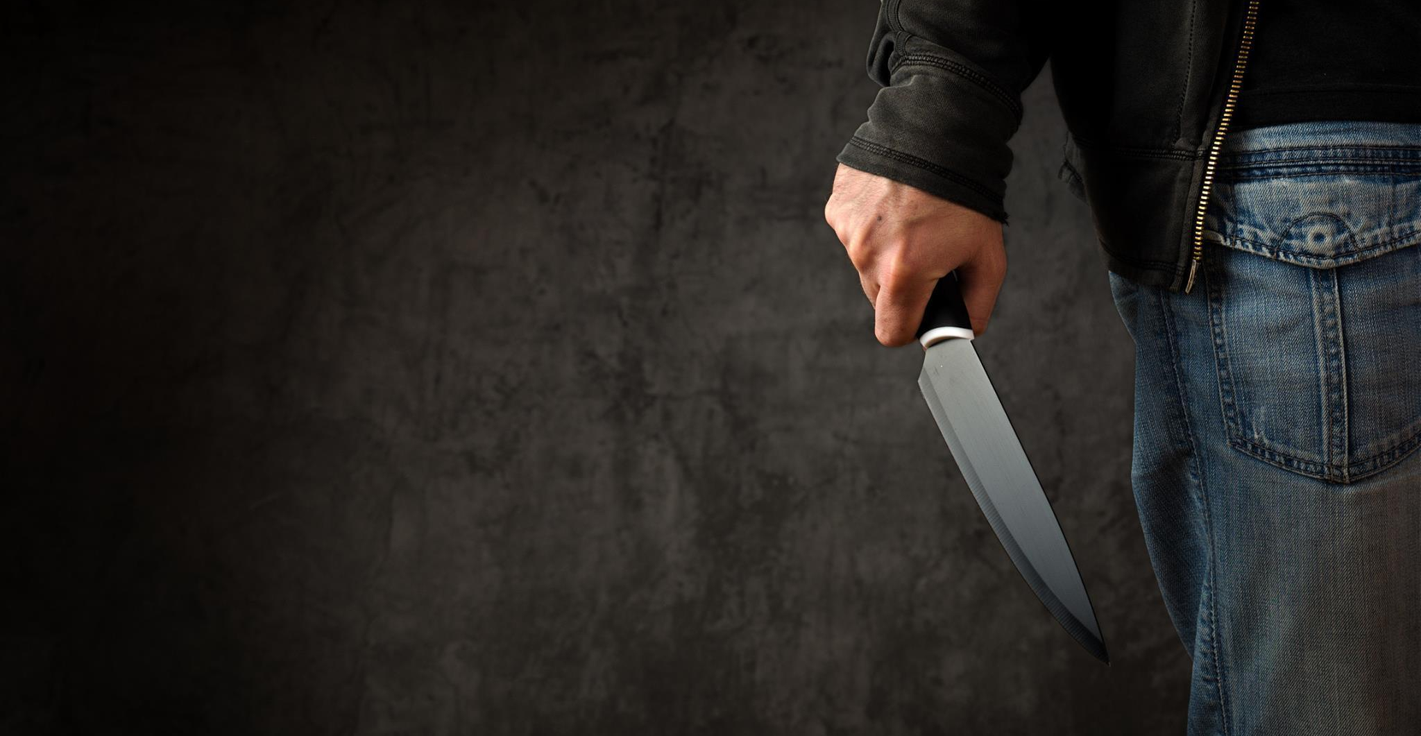 Aumento de ataques com faca no mundo mostram: O problema não são as armas, são as pessoas
