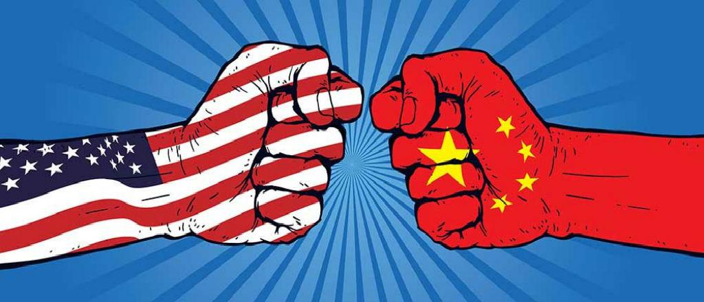 Nova Guerra Fria? / TSE investiga Bolsonaro – Boletim 09