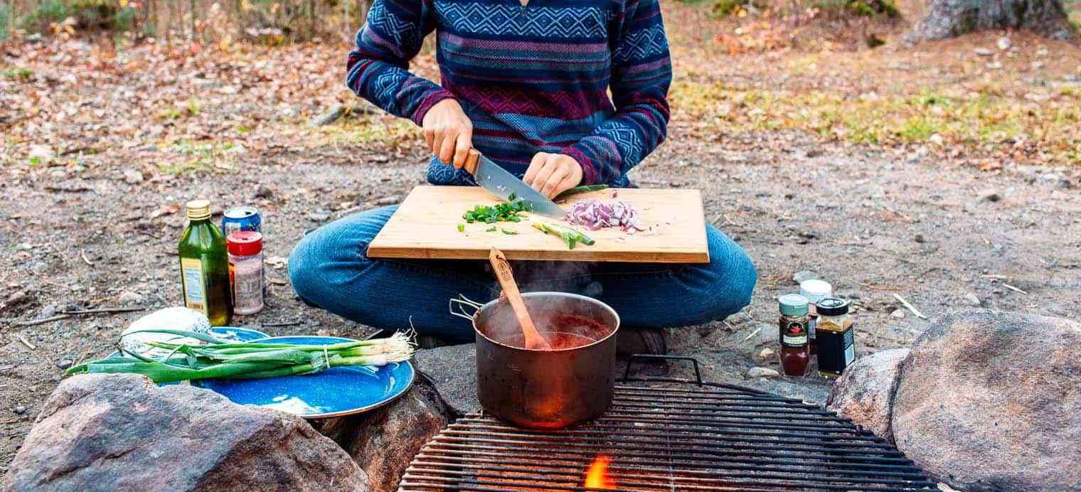 Alimentação e Trekking: Entenda alguns erros que podem afetar o seu desempenho!