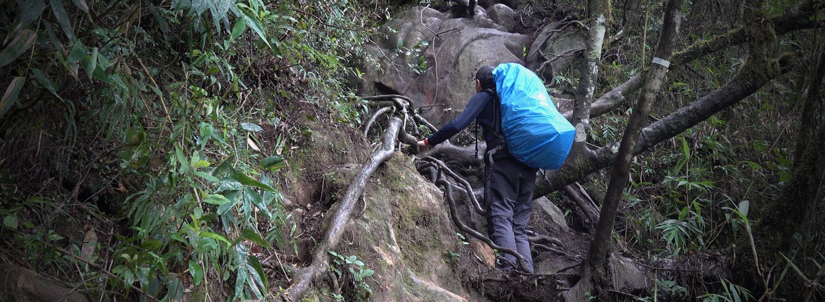 Pico Paraná: Hora de tentar de novo! – Bota Suja Ep.16