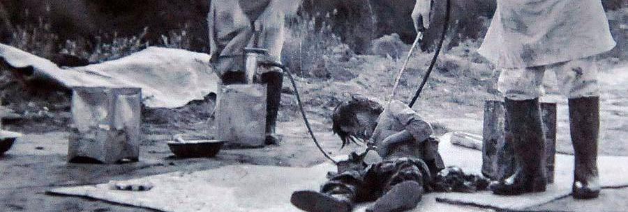 Unidade 731: Os experimentos mais cruéis da Segunda Guerra Mundial