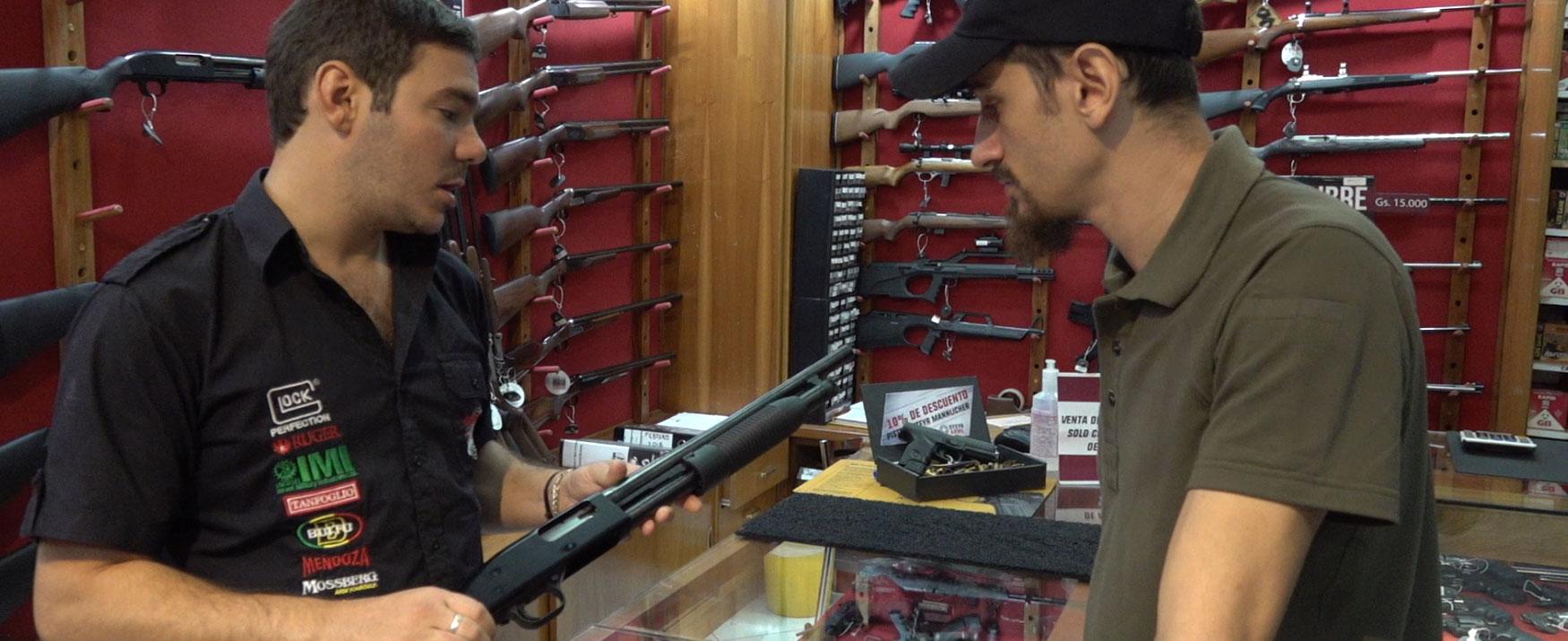 Como comprar armas no Paraguai? – Expedição PY 2019 Ep.01