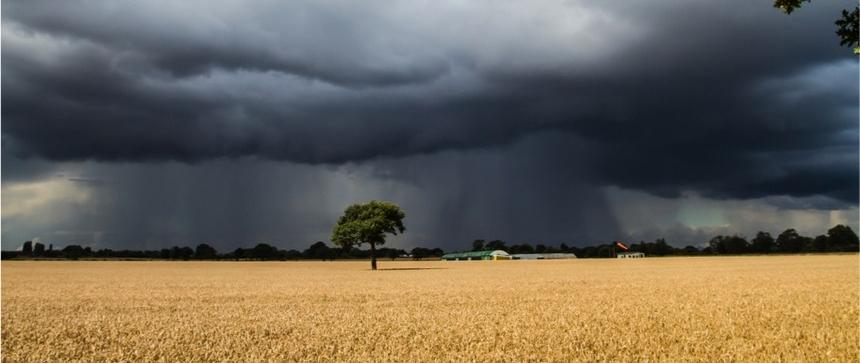 É possível prever o clima usando ditados antigos?