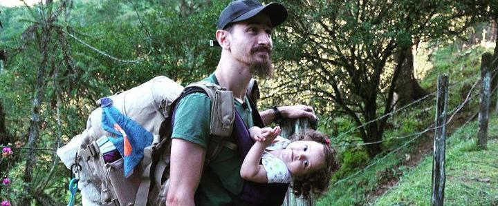 Preparação de emergência para bebês (0-1 ano): Mochila e transporte – Preparado Ep.30